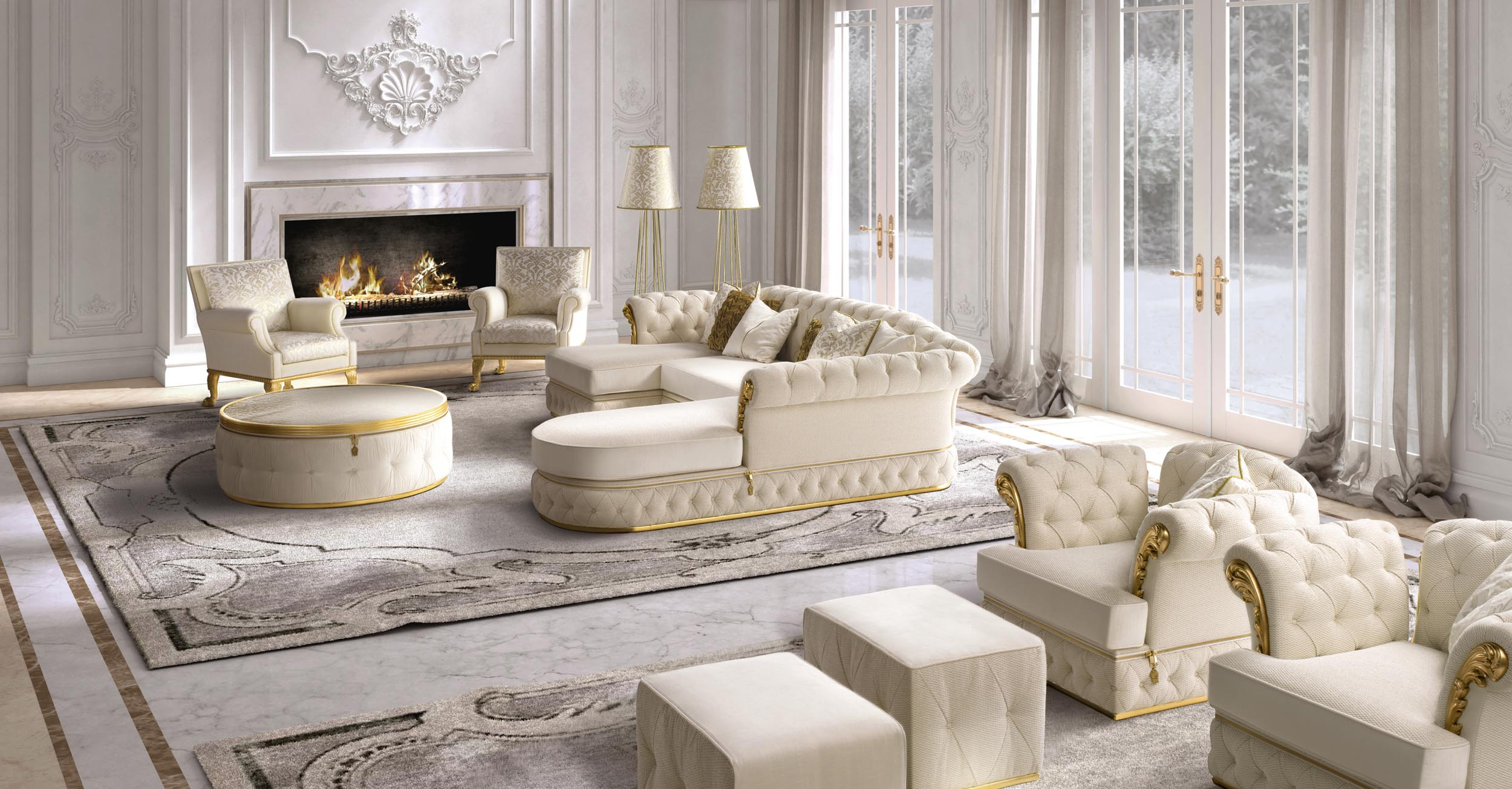 Goldoni collection