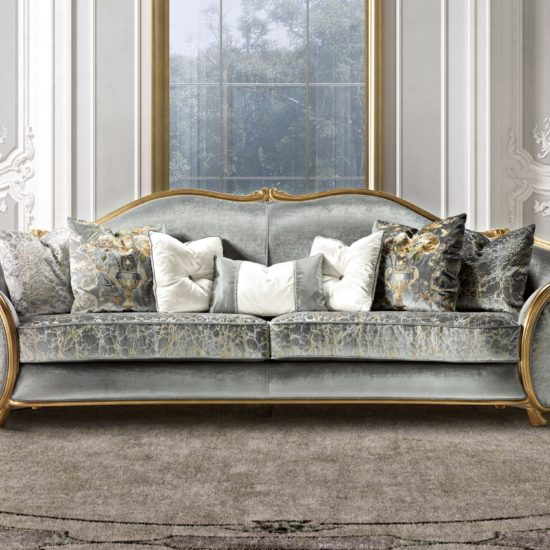 Luxury Sofa Sat Export Carmen Collection
