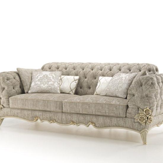 Luxury Sofa Sat Export Dante Collection