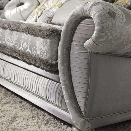 Luxury Sofa Sat Export Giada Collection