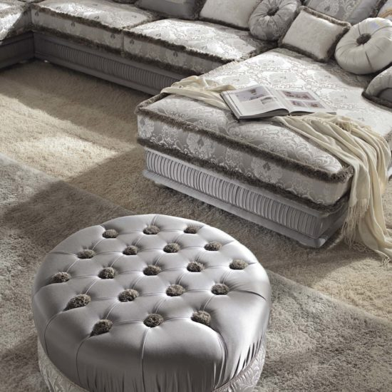 Luxury Sofa Sat Export Giada Collection