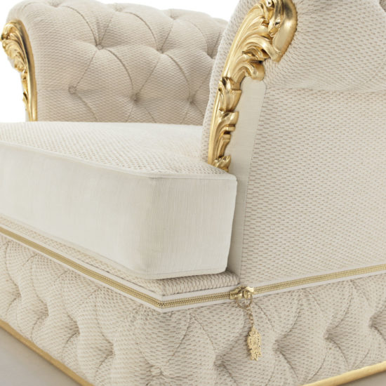 Luxury Sofa Sat Export Goldoni Collection
