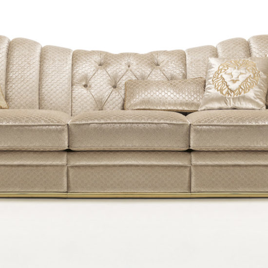 Luxury Sofa Sat Export Hermes Collection