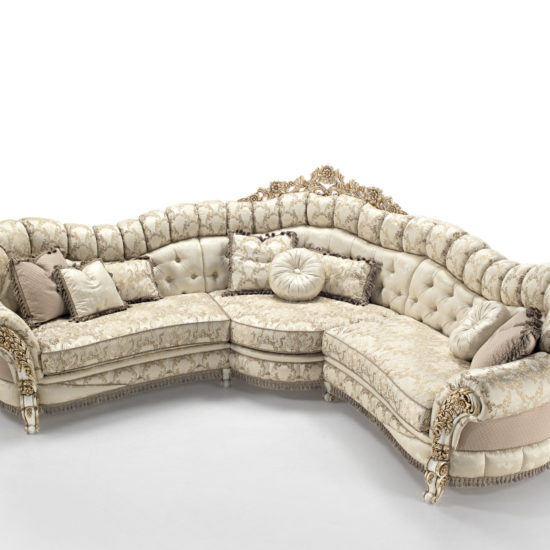 Luxury Sofa Sat Export Margot Collection