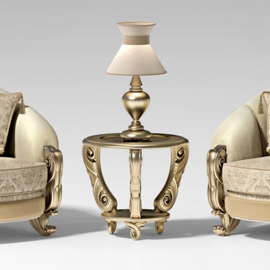Luxury Sofa Sat Export Opera Collection