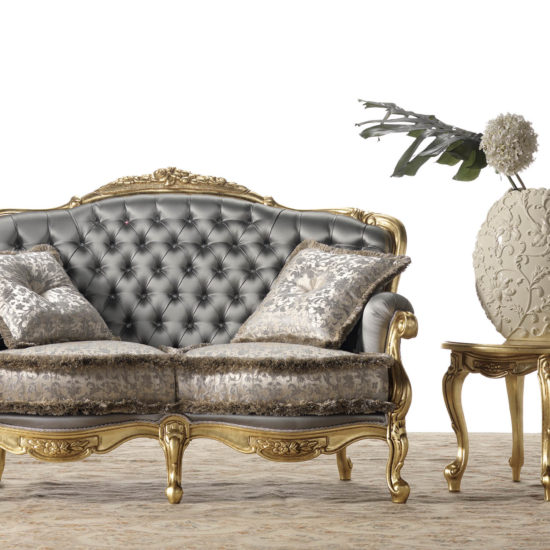 Luxury Sofa Sat Export Regina Collection