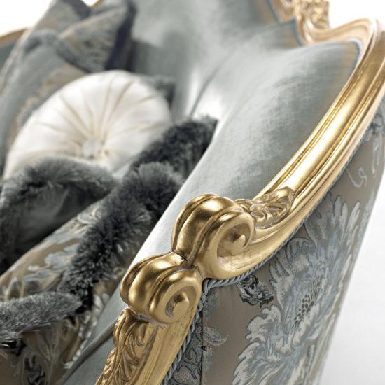 Luxury Sofa Sat Export Vasari Collection