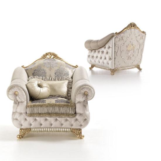 Luxury Sofa Sat Export Venere Collection