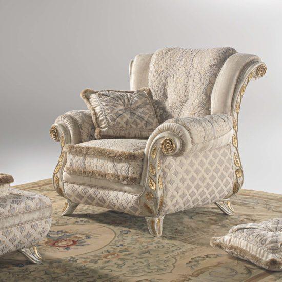 Luxury Sofa Sat Export Venezia Collection