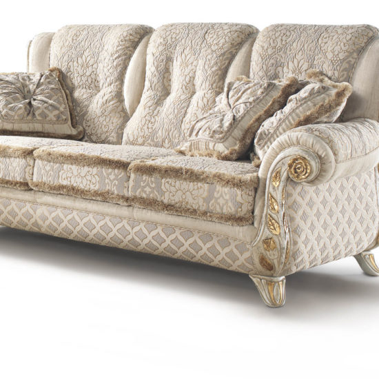 Luxury Sofa Sat Export Venezia Collection