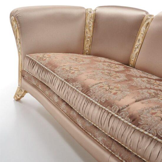 Luxury Sofa Sat Export Emily Collection